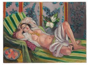 Henri Matisses