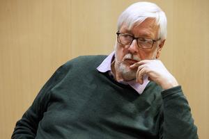 Situationen måste analyseras, anser L-politikern Harald Noréus.