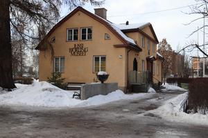 Jussi Björlingmuseet kan komma att flytta från den gamla läkarvillan vid Liljeqvistska parken i centrala Borlänge.