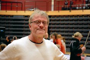 Jan Eric Victor, tidigare kulturskolechefen, lämnade posten för något år sedan.