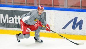 Niklas Fogström anser att han hänger med fortfarande.