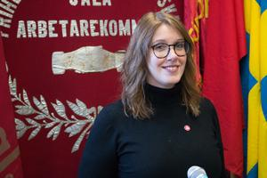 Ulrika Spårebo (S) svarar på Eric Thorsells tidigare insändare.