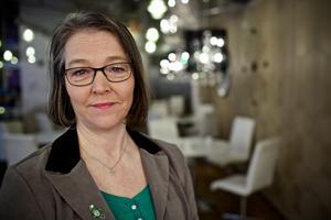 Helena Vilhelmsson, C. Foto: Centerpartiet