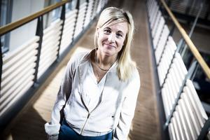 Johanna Ekdahl skrev en bok om sex för behandlande psykologer för ett par år sedan för att hon upplevde stor okunskap:
