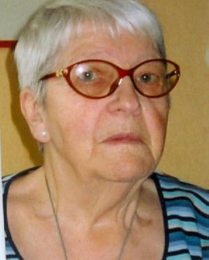 Elsa Östman.