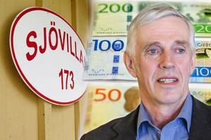 Krokoms bygg- och miljönämndsordförande Jan Runsten (MP) har tidigare sagt att alla som bryter mot bygglovsreglerna ska straffas lika - även kommunen själv.