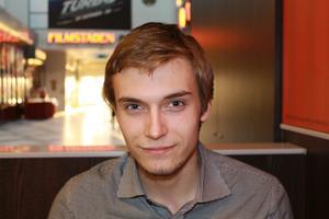 En skadedrabbad Daniel Ojaäär räckte inte hela vägen fram i U19-SM.