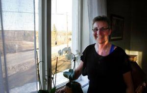 """Anna-Karin Skoglund har fått en unik axelprotes och slipper numera """"styggvärken"""". Jag har fått ett helt nytt liv"""", säger hon."""