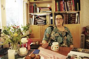 Malin Kermiche Nyberg.