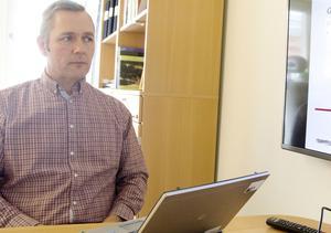Bildningschef Björn Hansson trodde att har ännu inget svar till varför Avesta tappar i grundskolerankningen.