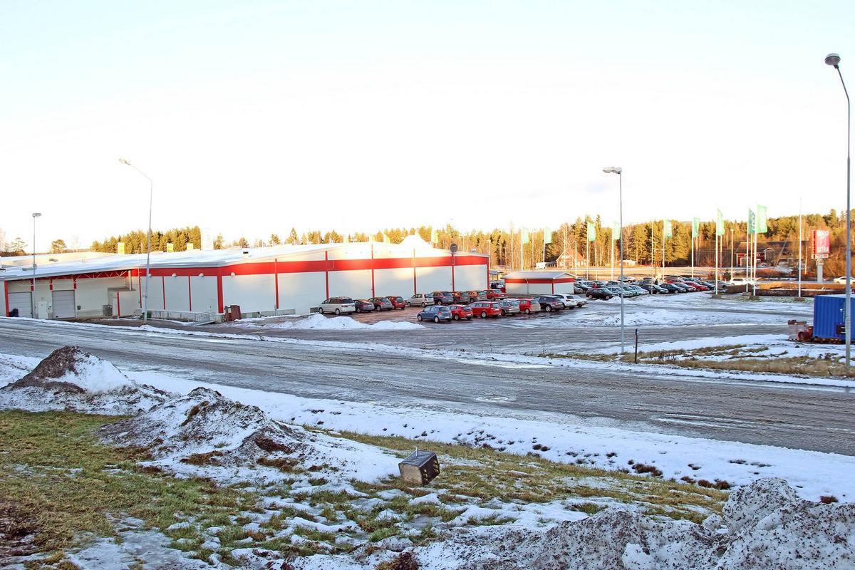 Söker bygglov för Biltema i Bollnäs 527bb6b13799a