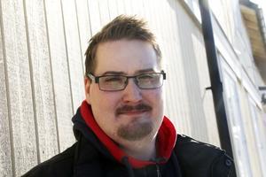 Joel Sundström valdes till ny ordförande för Vänsterpartiet i Bollnäs vid årsmötet i veckan.