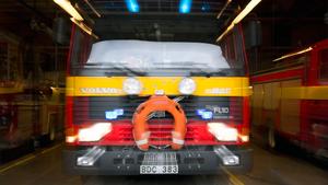 Klart. Avtalet innebär bland annat att en del ersättningar höjs. Men problematiken med att rekrytera nya deltidsbrandmän kvarstår, enligt Tomas Eriksson, ordförande BRF i länet.