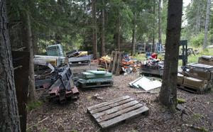 Ärendet i Idenor har pågått några år, enligt kommunens miljökontor.