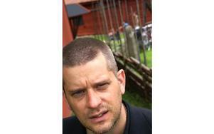 Marcus Birro underströk frändskapet med vemodet och melakonin i delar av ordpoeten Dan Anderssons verk.