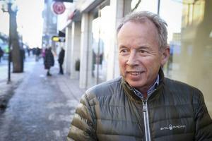 Jan Vestlund– Ja, absolut! Jag tycker att det fungerar bra.
