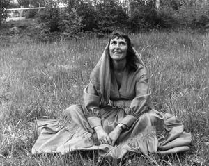 Katarina Taikon 1978.