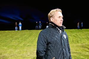 Ett par år med stor spelaromsättning. Kan Magnus Sköldmark få lite mer lugn och ro i ÖSK nu?