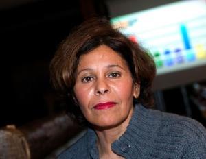 Kristdemokraten Katarina Gustavsson har kritiserat KD Dalarnas ja till förslaget om storregioner. Nu får hon partiledningens stöd.