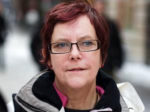 Margorita Pettersson, Frösön:– Ja, de gör ett bra jobb.