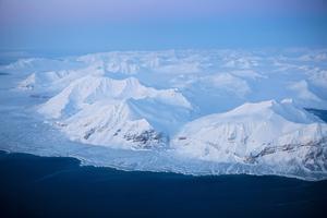 Festivalen ska sätta fokus på miljön i Arktis och på Svalbard.