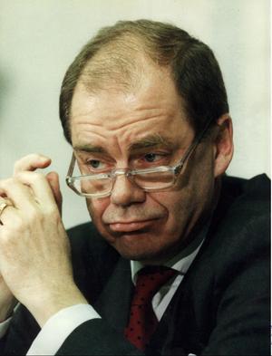 Odd Engström
