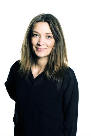 Sanna Bergendahl blir en av årets Change Leaders.