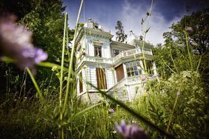 tre alternativ. Gävle kommun ger tre alternativ för Villa Sjötorp – bevara, flytta eller riva.