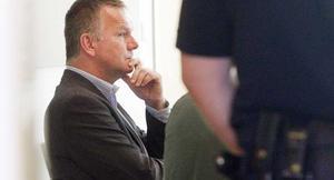 Advokat Per Svedlund försvarar en av de misstänkta.