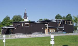 Korpen Kulturskola. Bild: Bengt Kebbón.