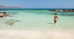Grekland är ett av de länder som många bokat resor till under mellandagarna.