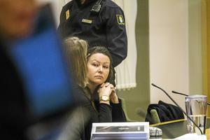 Johanna Möller dömdes in tingsrätten till livstids fängelse för mord, mordförsök och anstiftan till mord.