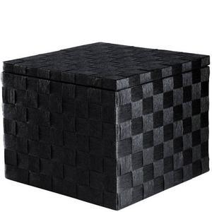 Oljekula i form av en groda. Kostar 229 kronor på Favoritsaker.se.En svart sittpuff som det går att förvara diverse småsaker i. Passar bra för balkonglivet, kostar 299 på Åhléns.