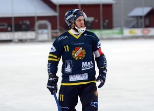 Emanuel Sundqvist, Falu BS
