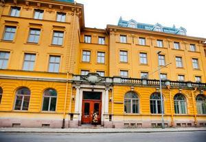 Elite Hotels of Sweden ska blåsa liv i gamla Grand igen.