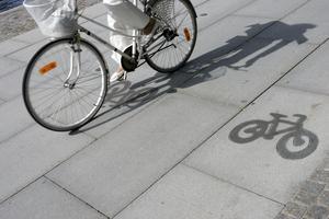 Cykel till förmånligt pris kommer att erbjudas de kommunanställda i Gävle. Bild: TT