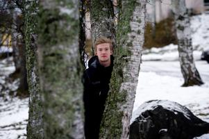 Victor Lundberg är redo att ta en ännu större roll i Falu BS i vinter.