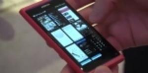 Nokia N9 på väg till butikerna