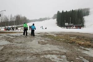 Bollebacken och Edsbybacken håller öppet hela sportlovet.