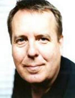 Erik Hörnfeldt, informationsansvarig på Tre, säger sig inte vara nervös inför konkurrenternas satsningar på 4G.