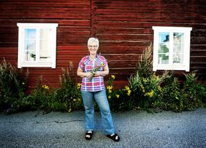 Det är först under sin andra mandatperiod i riksdagen som Åsa Lindestam tycker att hon lärt sig systemet och vilka vägar man ska gå för att kunna påverka.