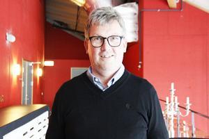 Magnus Holst avgår som ordförande och Kenneth Nyberg tar över.
