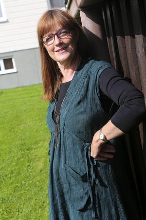 För Eva Frank, ordförande för lärarförbundet i Östersund, är löneläget för lärarna en av de viktigaste frågorna för att komma till rätta med den negativa utvecklingen i skolan.