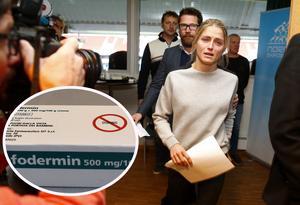Therese Johaug fastnade i ett dopingtest i september. I torsdags offentliggjordes det men hon är ännu inte avstängd, vilket FIS nu reagerat på.