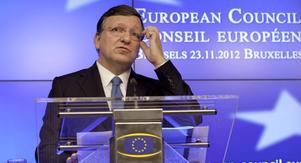 Tiotusenkronorsfrågan för José Manuel Barroso är hur EU ska bli mer konkurrenskraftigt.