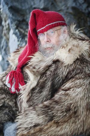 Tomten kan man träffa på Åre torg under julhelgen. Läs mer i schemat nertill.