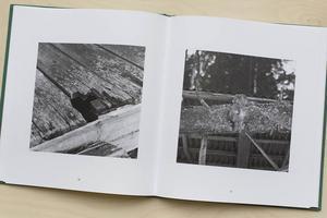 Några av bilderna med klassiska motiv från Härjedalen, hemma.
