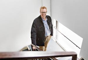 Peter Kärnström, kommunstyrelsens ordförande och ordförande i Stadshus AB.