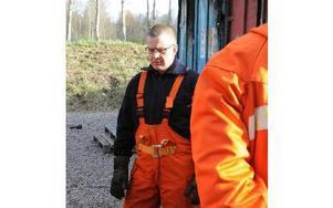 Thomas Carlsson är ny samhällsbyggnadschef i Vansbro kommun. Något som splittrade (S)  i Vansbro. Foto: Sven Thomsen/DT