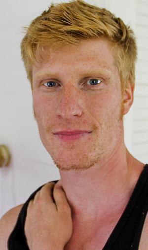 Jon-Erik Flodin har rejält brandskydd på sitt sommarställe i skärgården.
